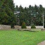 Mémorial de Berthaucourt, Charleville-Mézières, aux Résistants Ardennais