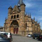 L'église de Mohon