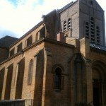 L'église de Montcy-St-Pierre