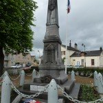 son monument aux morts