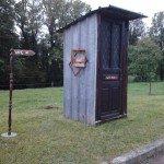 De jolis toilettes pour l'occasion...
